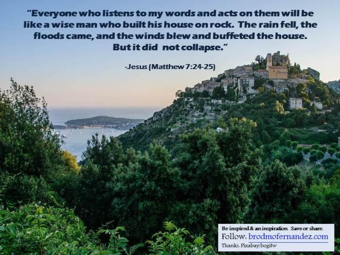 wisdom 062515
