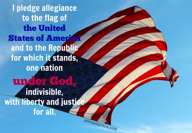 FlagDayPledgeOfAllegiance--AMP